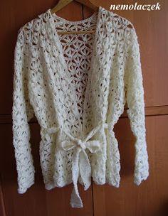 nemolaczek: sweterek