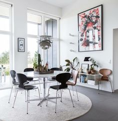 Thank You Line - boliguniverset for your amazing interior shots!