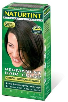 Permanent Hair Color - 5N, Light Chestnut Brown, 5.28 oz (6 Pack) -- To view further, visit http://www.amazon.com/gp/product/B001E0VWNO/?tag=passion4fashion003e-20&lm=310716015638