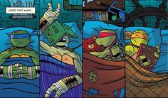 TMNT Season 3 Official Info Thread [Archive] - Page 2 - The ...