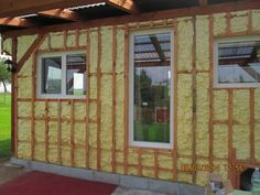 Anna Žítková,zateplení mobilheimu 24. 10. 2014 | Zateplení fasád, domu, rekonstrukce střechy | Chytrá izolace