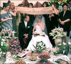 Culture of Iran: Iranian Marriage Ceremony, Its History & Symbolism- great background info
