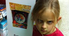 A 7-Year-Old Taught A Big Corporation About Sexism With Just One Picture