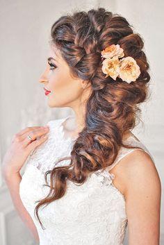 wedding hairstyles 15