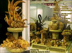 bread work competition - Google Search