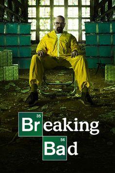 Breaking Bad (USA 2008)