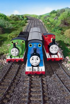 21 Best Isaac S 3rd Birthday Images Thomas The Train
