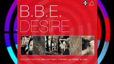 BBE - Desire (Three 'N' One Mix) | 90s TECHNO - TECH HOUSE