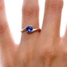 This is beautiful, although I wouldn't want it for an engagement ring.