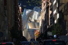 © Mauro Cantoro Spagna, Bilbao 2007