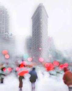 NYC by Ciaran Tully