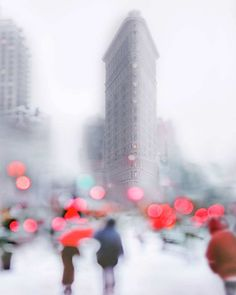 NYC by Ciaran Tully