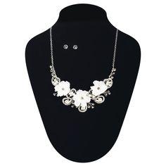 DEJ391 - Bijoux Fantaisie - Bijoux - Les accessoires de la mariée