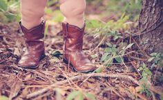 Western Baby