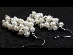 Pearls in the form of Clusters ... Class # 28 !!! - YouTube