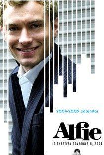 Alfie - O Sedutor / Alfie