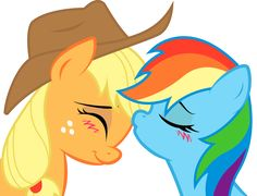 """The Thunder Productions: Picking Apart """"My Little Pony: Friendship ..."""