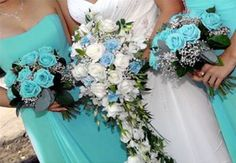 pictures of turquoise items | View our stunning range of Turquoise Hand Crafted invitation designs
