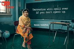 Pebble In The Still Waters: #BloggingForPeace Terrorism: Who is to blame?