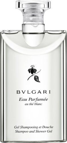 Bvlgari Eau Parfumee au the Blanc Shampoo & Shower Gel by Bvlgari. $49.99. This Feminine Scent Is Recommended For Daytime Wear.. The Shower gel fragrance is original and 100% authentic.. Bvlgari White By The Design House Of Bulgari Was Introduced In 2002.. An Alluring, Beautiful That Possesses A Blend Of Citrus With White Tea, White Pepper Floral, Musk And Amber.. Shower in Exotic AromasEau Parfumee is a generous and elegant expression of personal indulgence for both men and...