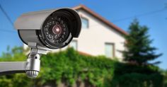 Couple can't store data from camera pointed at next door's garden