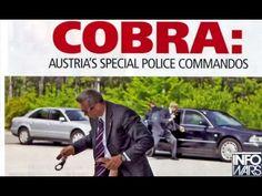 AUSTRIAN POLICE FORBID INFOWARS FROM FILMING THEM Media crackdown as elite meet in secret - http://www.infowars.com/austrian-police-forbid-infowars-from-filming-them/
