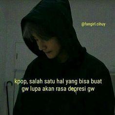 Quotes Lucu, Cinta Quotes, Life Is Beautiful Quotes, Beautiful Words, Today Quotes, Me Quotes, Kpop, Quotes Indonesia, Bts Qoutes
