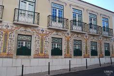 Rua do Possolo, Lisboa