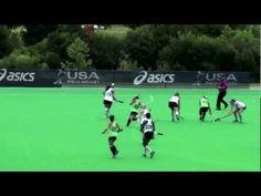 Haley Meade Field Hockey Recruitment Video by Home Video Studio!