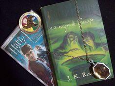 Harry Potter e o Enigma do Príncipe  Harry Potter and the Half-Blood Prince