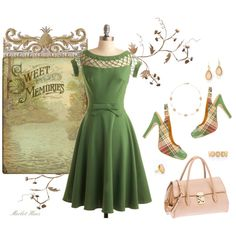 """""""Sweet Memories"""" by merlothues on Polyvore"""