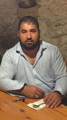 arab mature men