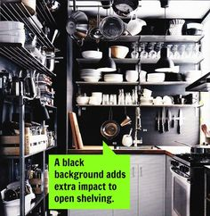 Ikea at its best. From new 2014 catalogue, courtesy of apartmenttherapy.com