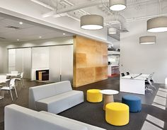 Office Design: Renovations for Collaboration