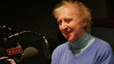 """Image copyright                  Getty Images                                                     Actor and director Mel Brooks has led an outpouring of tributes from entertainment figures to Gene Wilder, who has died aged 83. Wilder was famous for playing Willy Wonka and starred in a number of films directed by Brooks. They collaborated on Blazing Saddles, Young Frankenstein and The Producers. The director tweeted: """"One of the truly gre"""