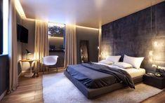 Bellissime soluzioni di camere da letto da poter scegliere per ogni esigenza!!!! #architettura #design #funiture #interior