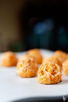 Two Ingredient Easy Sweet Potato Tater Tots Recipe
