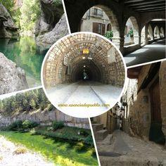 Alternativas para disfrutar de #Teruel y sus pueblos #senderismo #btt #gastronomía ...