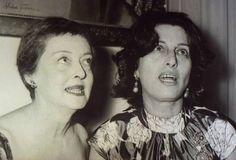 Bette Davis, Anna Magnani