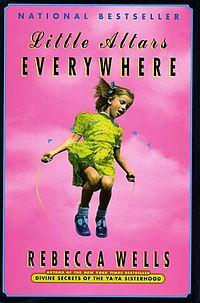 Little Alters Everywhere - Rebecca Wells