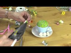 Debbie Shore's Modern Pin Cushions e book now published! - YouTube