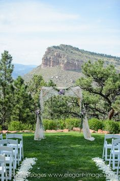 Lionscrest Manor: This Colorado wedding venue is nestled in the foothills of the Rocky Mountains, ideal for an intimate destination wedding or a grand wedding event for up to 250 people.