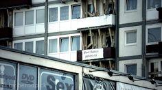 Esso-Häuser Spielbudenplatz