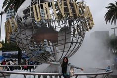 Universal Studios Hollywood  http://blabladodia.wordpress.com/2013/03/26/universal-studios-hollywood/