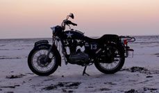 Experience The Open Road Through These Royal Enfield Wallpapers Check Out 114 Years Of Motorcycling Tradition Motorcycle