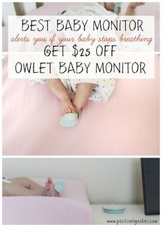owlet baby monitor |