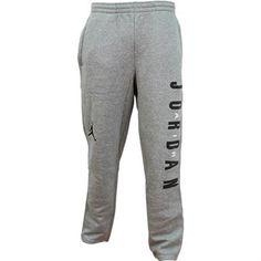 Air Jordan Graffic Fleece Pants - Mens Rogan's Shoes, Fleece Pants, Air Jordans, Sweatpants, Men, Fashion, Moda, Fashion Styles, Guys