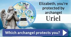 Which archangel protects you?