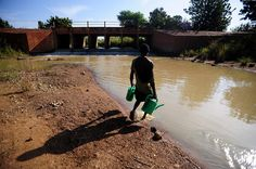 World Water Day: 10 Places Most in Need of Clean Water : Ecorazzi