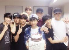 Jisung's Birthday